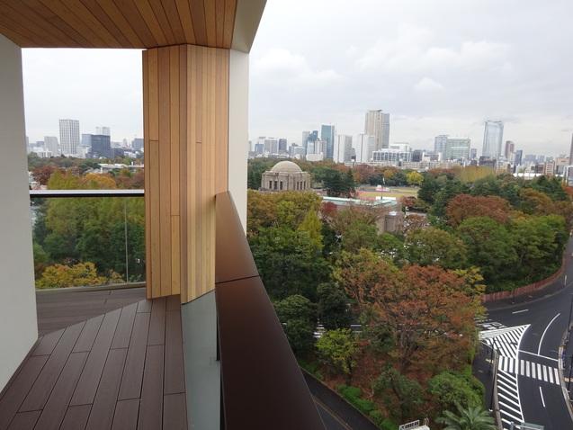 三井ガーデンホテル神宮外苑の杜プレミア (2)_b0405262_20201170.jpg
