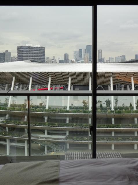 三井ガーデンホテル神宮外苑の杜プレミア (2)_b0405262_22495878.jpg