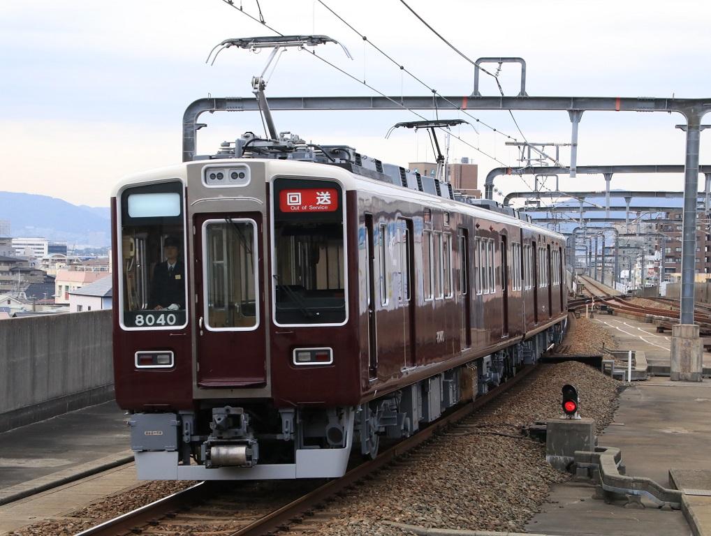 阪急8040系 返却回送_d0202264_923541.jpg