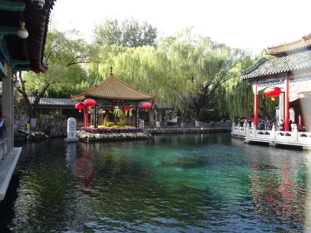 泉の町、済南_d0193569_07584810.jpg