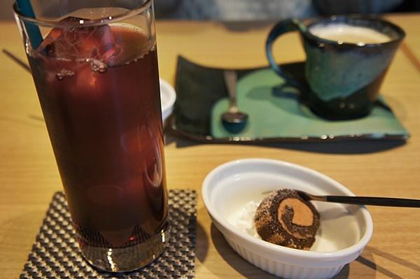 璃泉で和食ランチ   @大阪市中津_e0177271_07282065.jpg