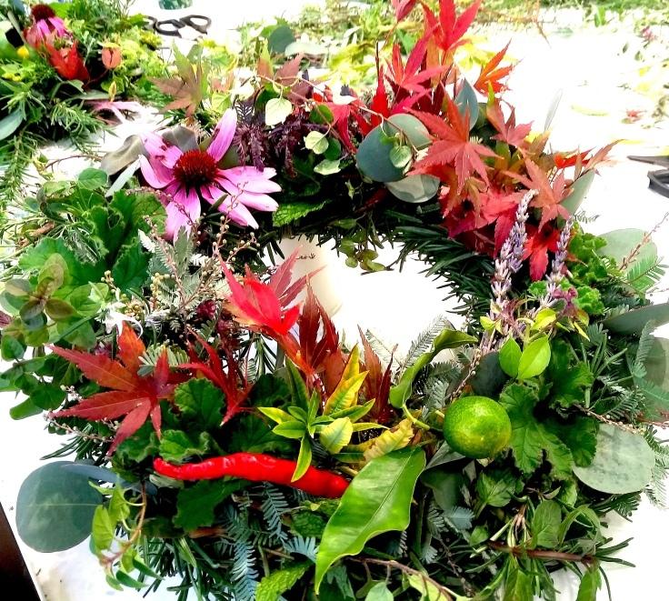 ちょっと早めのクリスマス準備_a0138674_11360379.jpg