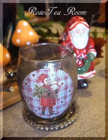 可愛い! タティングレースクリスマスオーナメント~♪_a0159974_758151.jpg