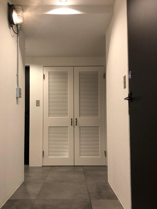 完成物件のご紹介 東京都M様邸 マンションリノベーション_c0180474_611679.jpg