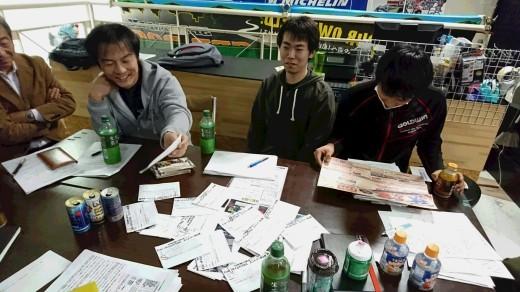 """緊急報告?「""""10万円分・店内小切手""""当選者発表!!_b0163075_17553983.jpg"""