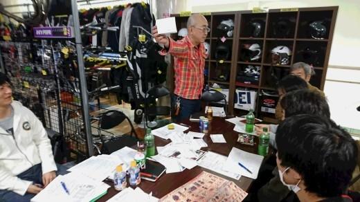 """緊急報告?「""""10万円分・店内小切手""""当選者発表!!_b0163075_17554567.jpg"""