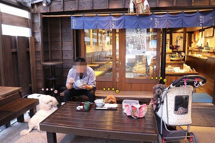 念願の「浜与」さんのしらす丼【旅行9】_b0111376_18313896.jpg
