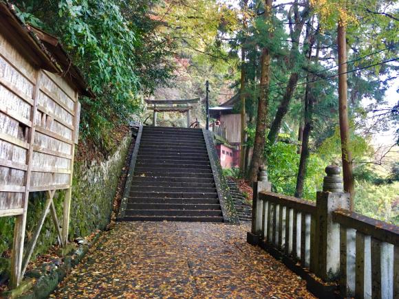 金刀比羅神社奥社_d0339676_15342158.jpg