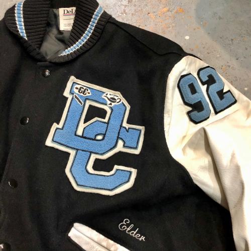 ◇ 70s Coach Jacket & Levi's 519 Corduroy Pants ◇_c0059778_23454765.jpg