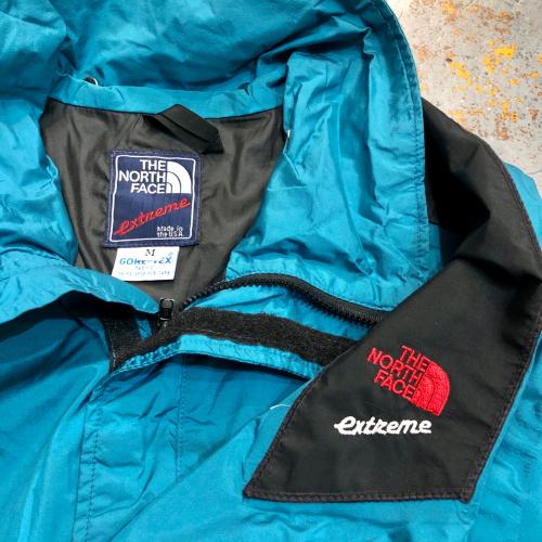 ◇ The North Face Nylon Jacket etc ◇_c0059778_23474404.jpg