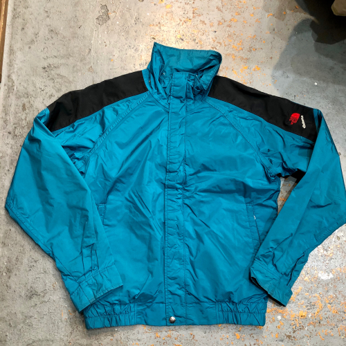 ◇ The North Face Nylon Jacket etc ◇_c0059778_23474507.jpg