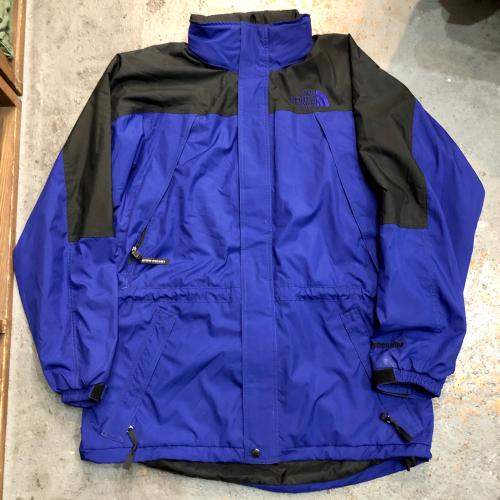 ◇ The North Face Nylon Jacket etc ◇_c0059778_23475388.jpg