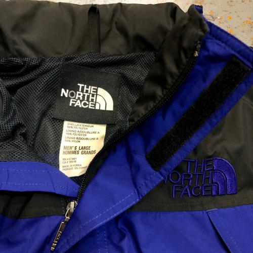 ◇ The North Face Nylon Jacket etc ◇_c0059778_23475566.jpg