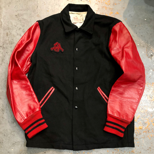 ◇ 70s Coach Jacket & Levi's 519 Corduroy Pants ◇_c0059778_23485224.jpg