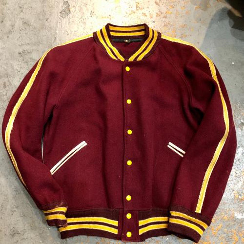 ◇ 70s Coach Jacket & Levi's 519 Corduroy Pants ◇_c0059778_23491303.jpg
