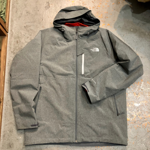 ◇ The North Face Nylon Jacket etc ◇_c0059778_23502662.jpg