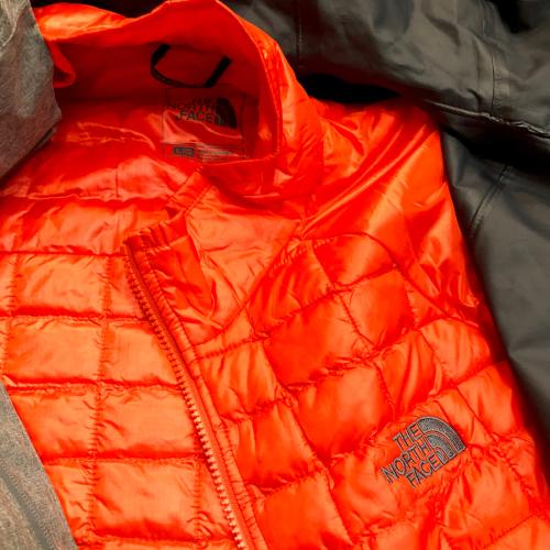 ◇ The North Face Nylon Jacket etc ◇_c0059778_23502945.jpg