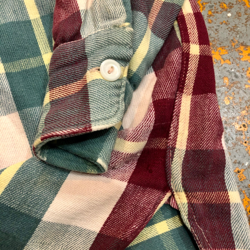 ◇ 70s Coach Jacket & Levi's 519 Corduroy Pants ◇_c0059778_23581181.jpg