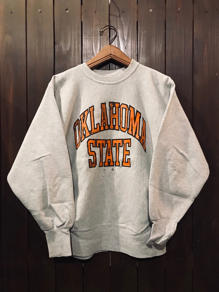 マグネッツ神戸店 11/30(土)Superior入荷! #3 Champion R.W.Sweat Made in U.S.A.!!!_c0078587_15053635.jpg