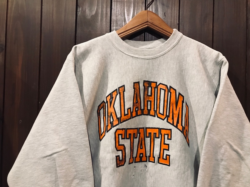マグネッツ神戸店 11/30(土)Superior入荷! #3 Champion R.W.Sweat Made in U.S.A.!!!_c0078587_15053737.jpg
