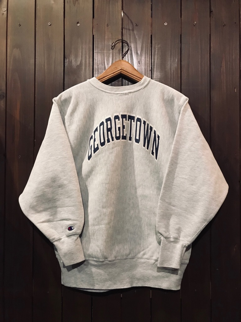 マグネッツ神戸店 11/30(土)Superior入荷! #3 Champion R.W.Sweat Made in U.S.A.!!!_c0078587_15094322.jpg