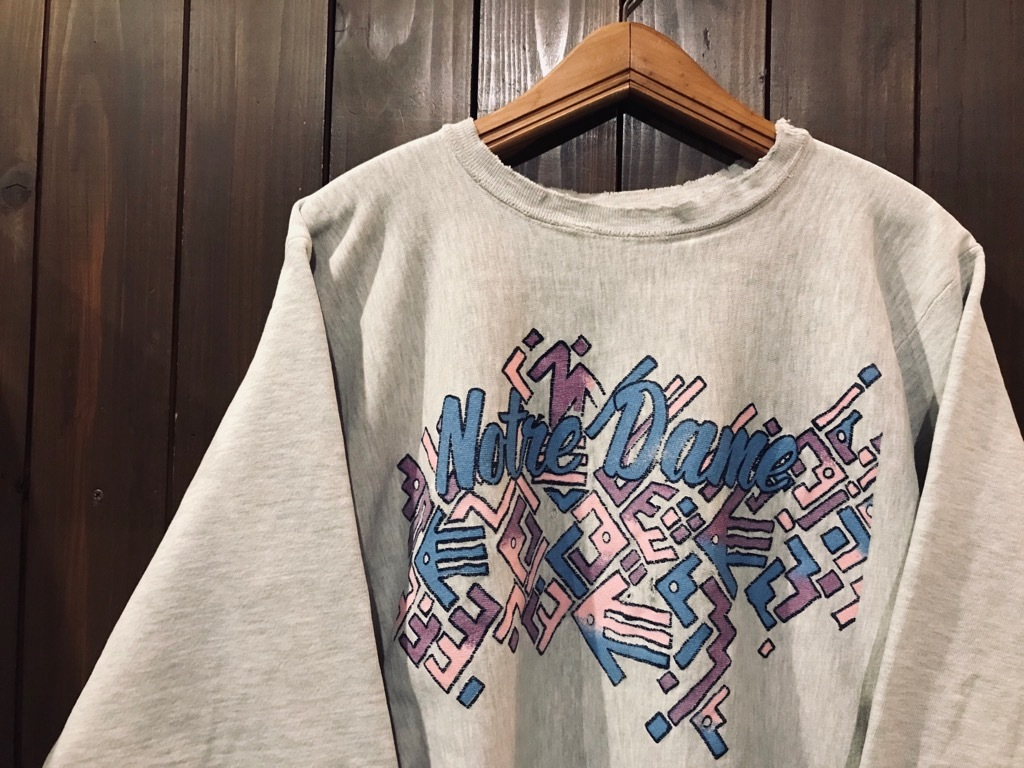 マグネッツ神戸店 11/30(土)Superior入荷! #3 Champion R.W.Sweat Made in U.S.A.!!!_c0078587_15112763.jpg