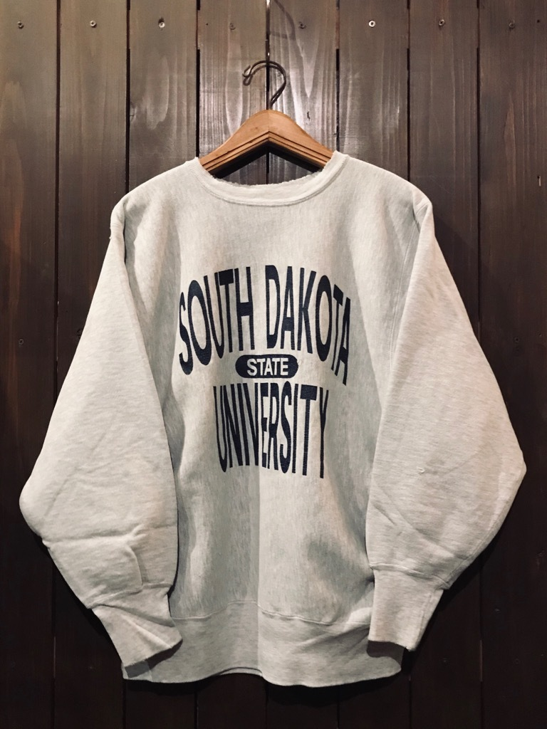 マグネッツ神戸店 11/30(土)Superior入荷! #3 Champion R.W.Sweat Made in U.S.A.!!!_c0078587_15143820.jpg