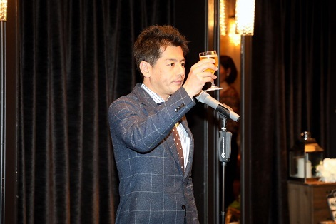 2019 茶論Salon du JAPON MAEDA5周年の集い①_c0335087_18400099.jpg