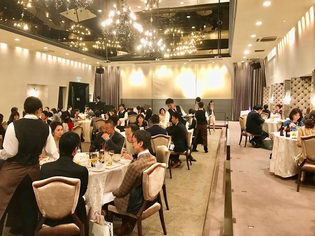 2019 茶論Salon du JAPON MAEDA5周年の集い①_c0335087_18405405.jpg