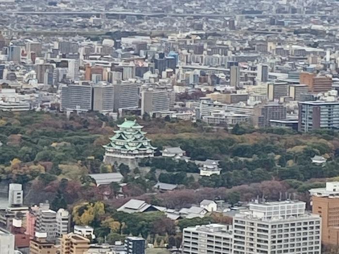 熱田神宮から名古屋駅周辺、観て食べて、地下街うろうろ、楽しんできました。_b0175688_21105016.jpg