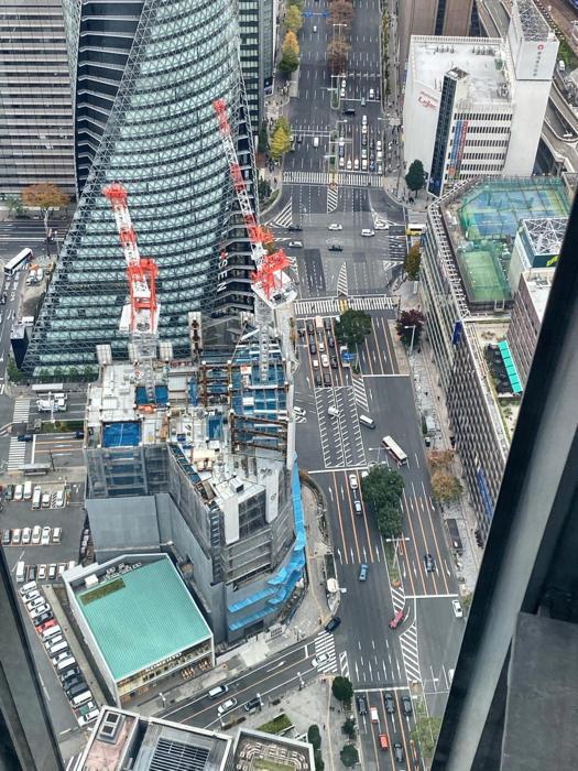 熱田神宮から名古屋駅周辺、観て食べて、地下街うろうろ、楽しんできました。_b0175688_21111287.jpg