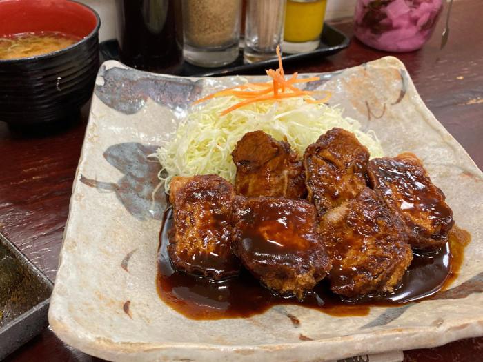 熱田神宮から名古屋駅周辺、観て食べて、地下街うろうろ、楽しんできました。_b0175688_21172061.jpg