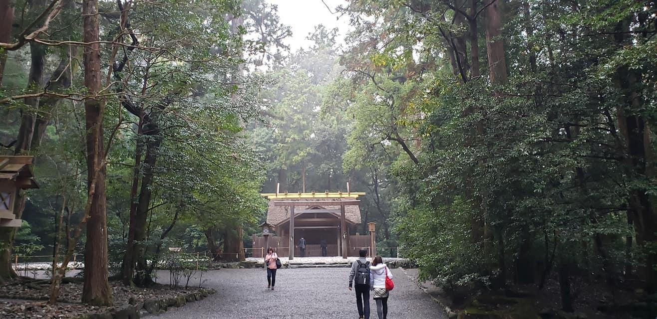 伊勢神宮正式参拝の為、三重県入り。_c0186691_17203381.jpg