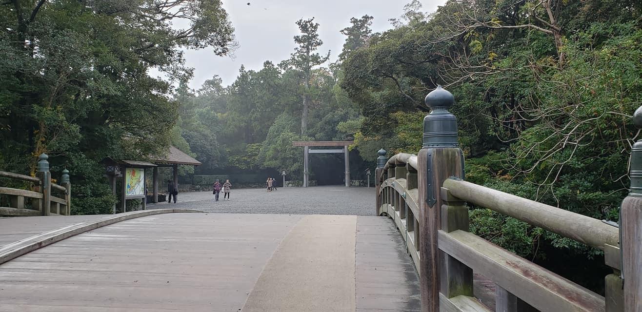 伊勢神宮正式参拝の為、三重県入り。_c0186691_17213703.jpg
