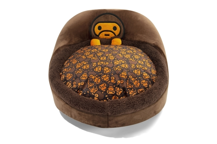 BABY MILO ROUND SHAPED BED_a0174495_17161440.jpg