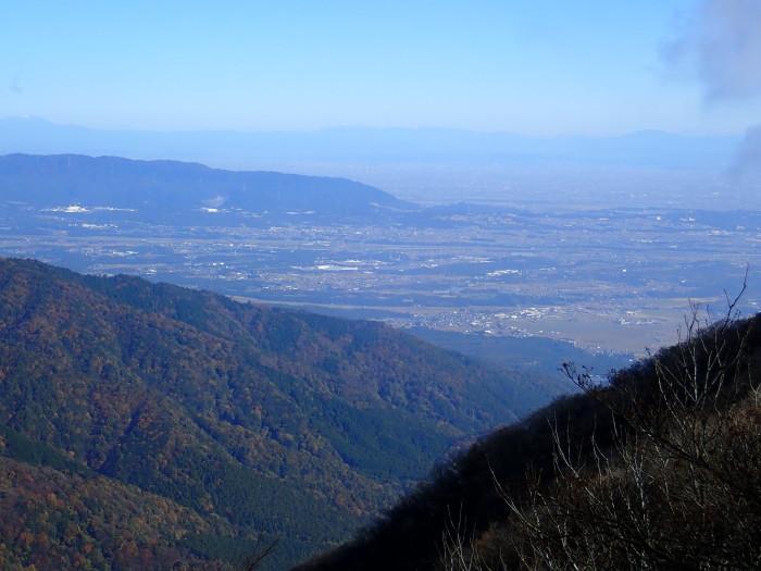 登山(ブナ清水~ハライド)  からの~朝明キャンプ!_a0049296_19145918.jpg
