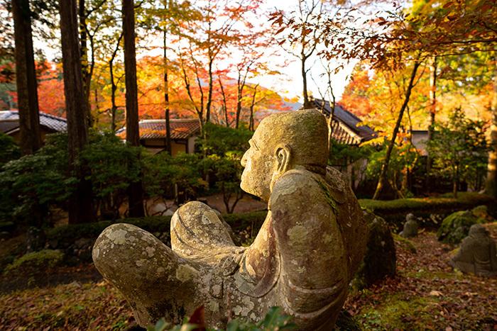 箱根長安寺の紅葉2019_b0145398_22291714.jpg