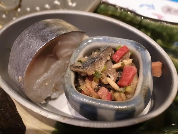 さば料理専門店 SABAR+ 岡山店~Ha Noi Restaurant@岡山市北区駅前町_f0197703_10235744.jpg