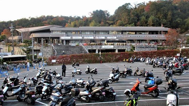 京都産業大学/京都背脂らーめん_b0163804_10570710.jpg