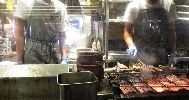 京都タワーSAND FOOD HALL_b0163804_14083568.jpg