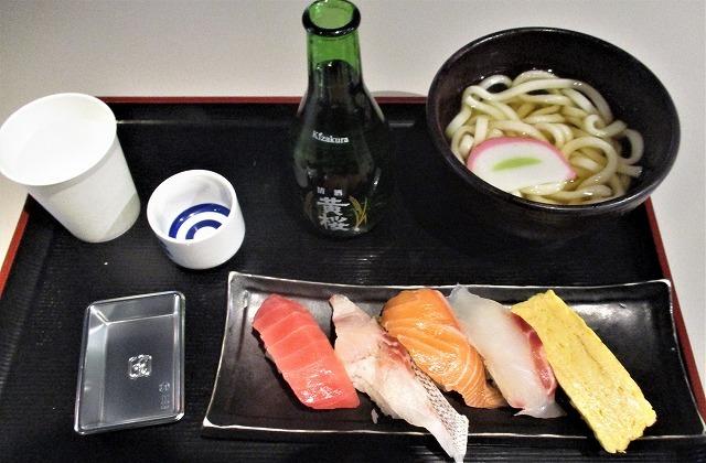 京都タワーSAND FOOD HALL_b0163804_14120267.jpg