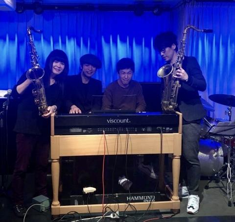 広島 ジャズライブカミン  Jazzlive Comin 明日30日のライブ!_b0115606_13001678.jpeg