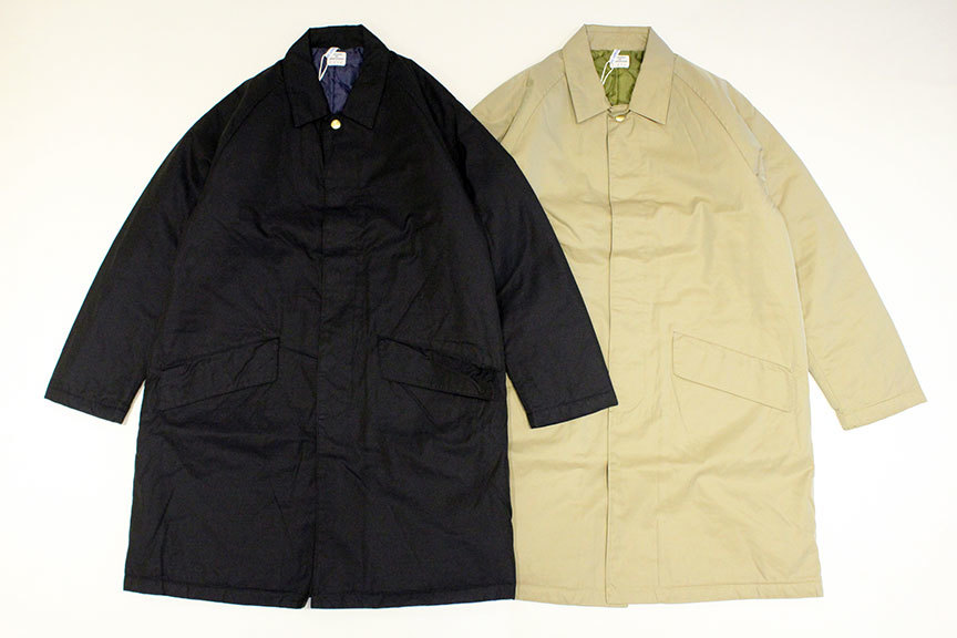 "Necessary or Unnecessary "" COAT Ⅱ \""_b0122806_13215464.jpg"