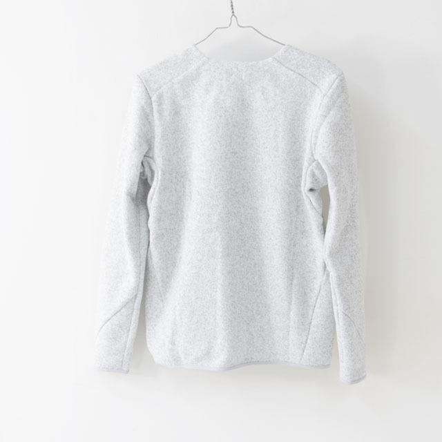 ARC\'TERYX [アークテリクス正規代理店] Covert Sweater Women\'s [24101] コバート セーター ウィメンズ・ニット・ LADY\'S _f0051306_17155825.jpg