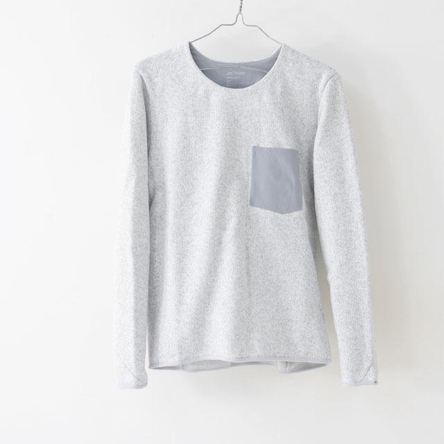 ARC\'TERYX [アークテリクス正規代理店] Covert Sweater Women\'s [24101] コバート セーター ウィメンズ・ニット・ LADY\'S _f0051306_17155863.jpg
