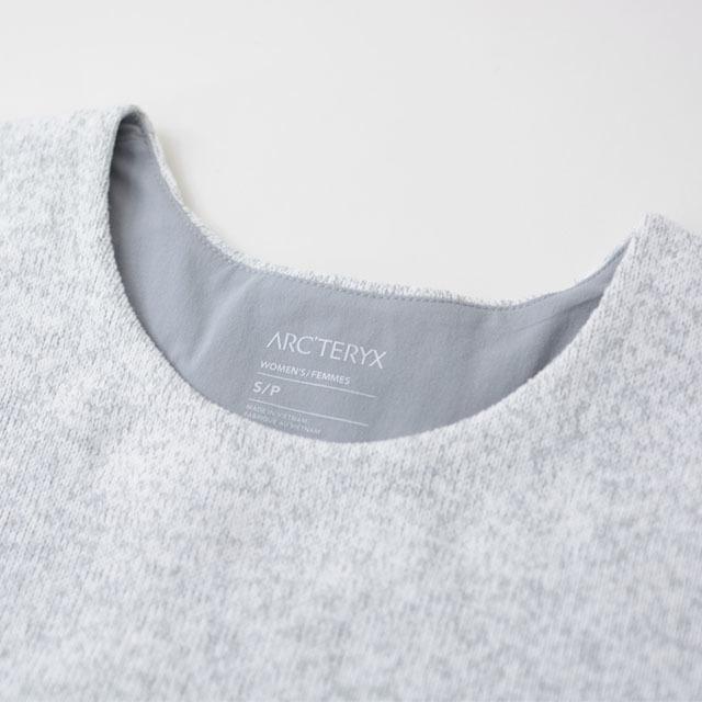 ARC\'TERYX [アークテリクス正規代理店] Covert Sweater Women\'s [24101] コバート セーター ウィメンズ・ニット・ LADY\'S _f0051306_17155875.jpg