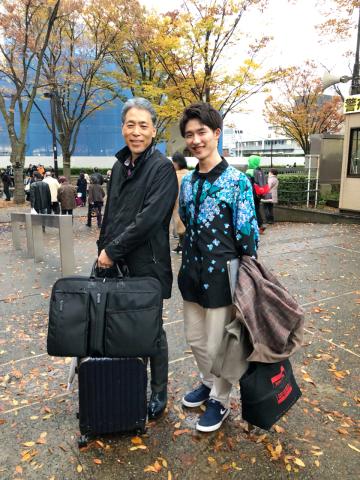桐光学園合唱部 Nコン初全国の舞台へ@NHKホール_a0157409_08131073.jpeg