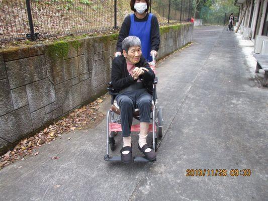 11/28 散歩_a0154110_09071783.jpg
