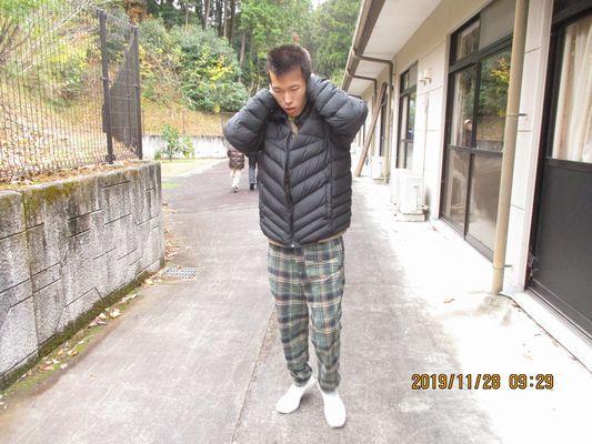11/28 散歩_a0154110_09071934.jpg