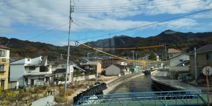西日本大水害の最大の被災地のひとつ、小屋浦地区_e0094315_10324057.jpg